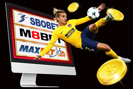 Rescuebet Players Now Have Access to Maxbet, Sbobet, M8bet and More